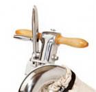 Ergonomically Designed Handles